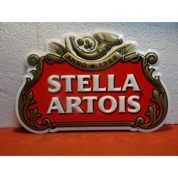 TOLE STELLA ARTOIS  37CM X24CM