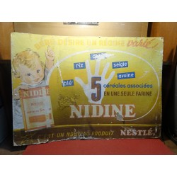 CARTON NIDINE  NESTLE  70CM...