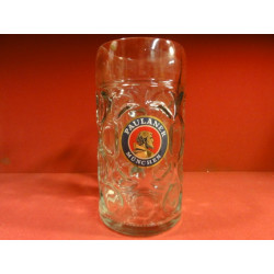 6 CHOPES PAULANER 1 LITRE