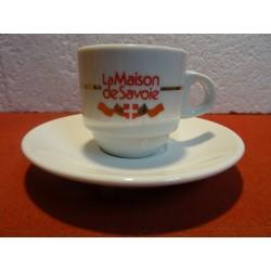 6 TASSES A CAFE  LA MAISON...