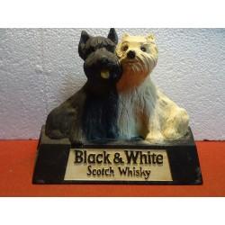 FIGURINE BLACK&WHITE  EN...