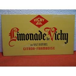 TOLE LIMONADE DE VICHY...