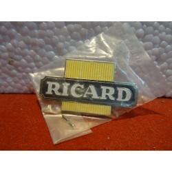 BROCHE RICARD