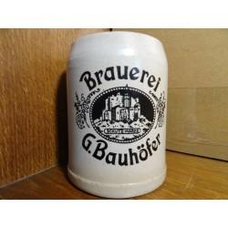 CHOPE GRES G. BAUHOFER 50CL...