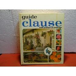 GUIDE CLAUSE  TRAITE...