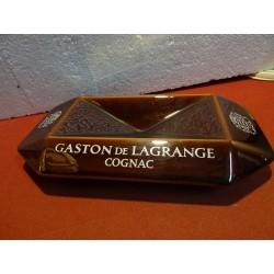 CENDRIER  GASTON DE LA...