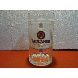 6 CHOPES PAULANER 50CL...