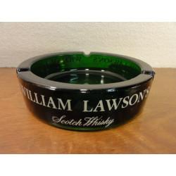1 CENDRIER WILLIAM LAWSON'S
