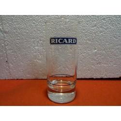 VERRE RICARD TUBO  21 CL...
