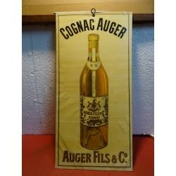CARTON  COGNAC  AUGER 39CM...