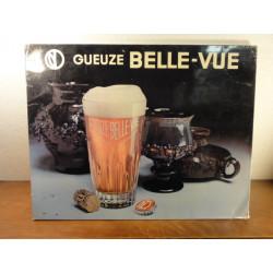 1 CARTON GEUZE BELLE-VUE