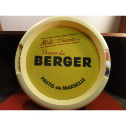 1 PISTE 421 BERGER