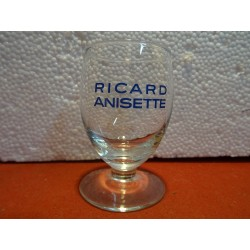 VERRE RICARD ANISETTE 11CL...
