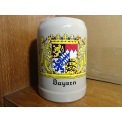 CHOPE GRES BAYERN 50CL  HT...