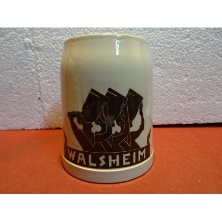 CHOPE WALSHEIM 6/20 HT 11.50CM