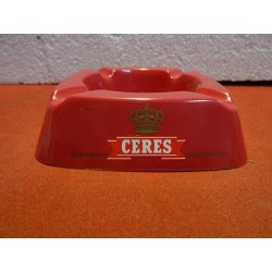 CENDRIER CERES/RED ERIK...