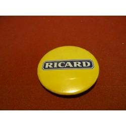BADGE RICARD