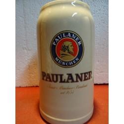 CHOPE PAULANER 1 LITRE EN...