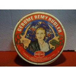 BOITE FROMAGE  GEROME REMY...