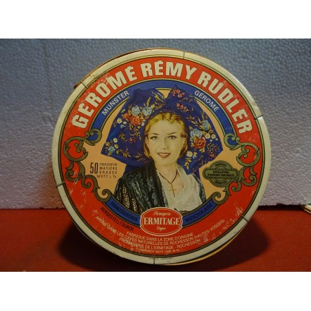 BOITE FROMAGE  GEROME REMY RUDLER HT VOSGES