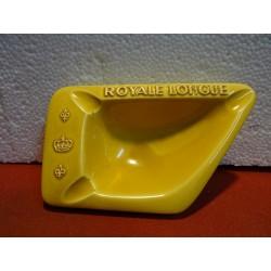 CENDRIER ROYALE LONGUE 16CM...