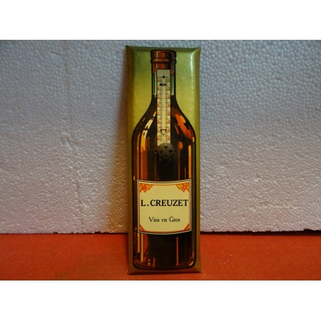 GLACOIDE L. CREUZET  23.50CM X7.50CM