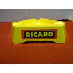 CENDRIER RICARD 13CM X13CM...