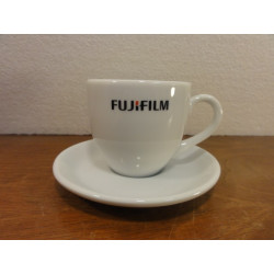 6 TASSES A CAFE FUJIFILM