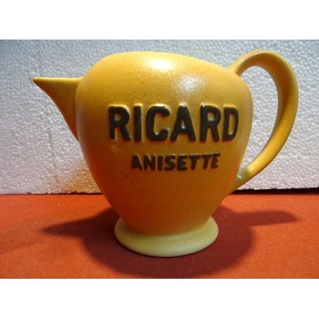 PICHET RICARD  ANISETTE 1/2 LITRE