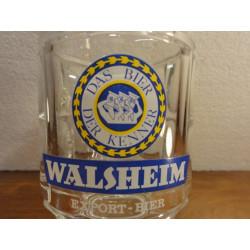 1 CHOPE WALSHEIM  25 CL
