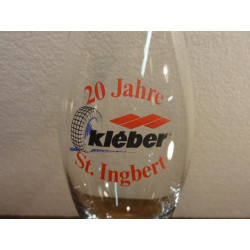 1 VERRE KLEBER ST INGHERT 25 CL