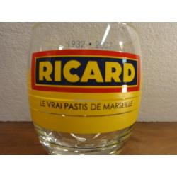 1VERRE  RICARD COLLECTOR