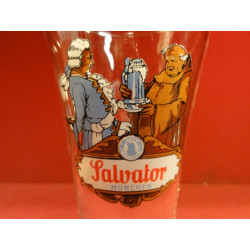 1 VERRE SALVATOR 25 CL