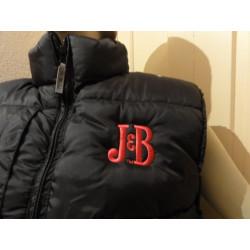 1 BLOUSON J&B MATELASSE
