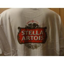 1 TEE SHIRT STELLA ARTOIS