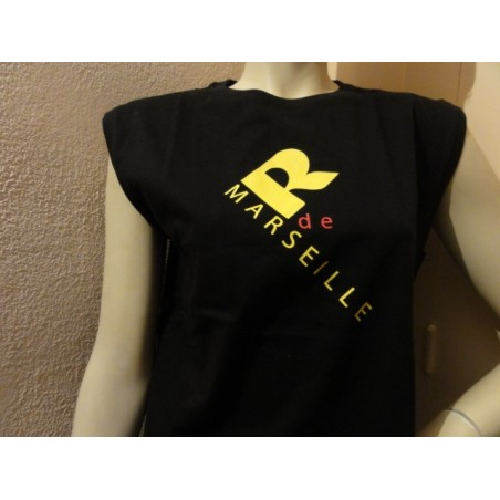 1 TEE SHIRT  RICARD  TAILLE  L