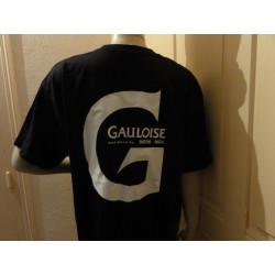 1 TEE SHIRT GAULOISE  TAILLE XL
