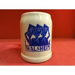 1 CHOPE WALSHEIM  5/20