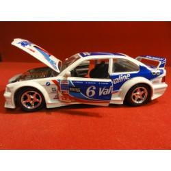 1 VOITURE BMW M3 1/24