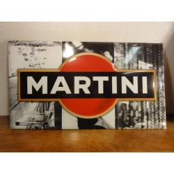 1 TOLE MARTINI
