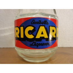 1 CARAFE RICARD 1/2 LITRE
