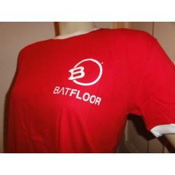 1 TEE SHIRT  BATFLOOR  TAILLE M