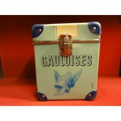 1 MALETTE  GAULOISE