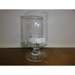 1 VERRE PELFORTH 25CL