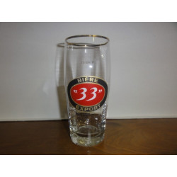 1 VERRE  33 EXPORT  40CL