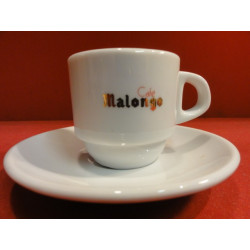 6 TASSES A CAFE  MALONGO