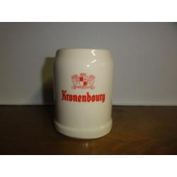 1 CHOPE KRONENBOURG 25CL
