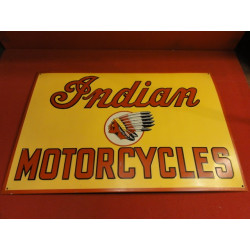 1 TOLE INDIAN MOTORCYCLES