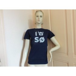 1TEE SHIRT  VODKA  TAILLE S