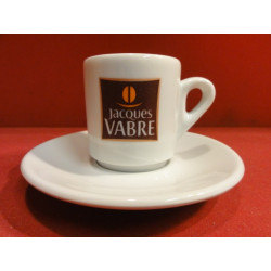 6 TASSES A CAFE JACQUES VABRE